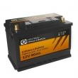 Liontron .Smart lithium 80Ah - HighCurrent